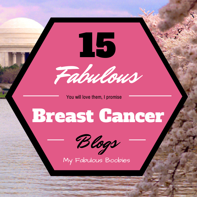 15 best breast cancer blogs, Skeleton