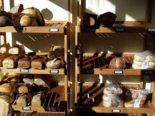 st john's bakery toronto