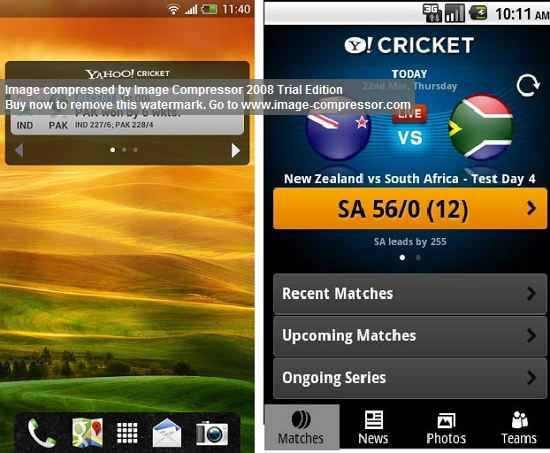 Best smartphone apps for ipl 2013 live scores points amp live