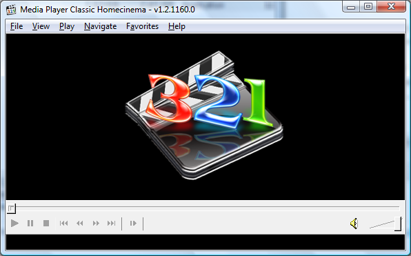 321 Video Player