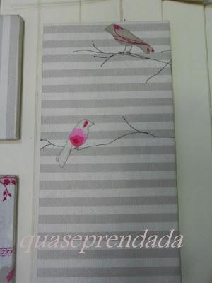 TELAS BORDADAS