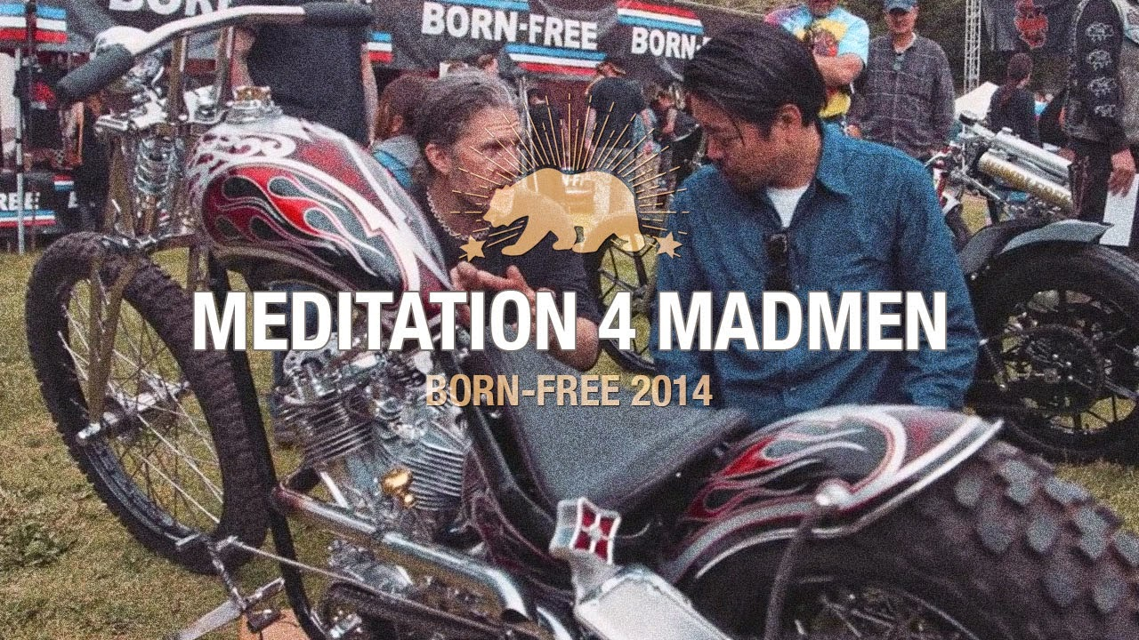 Born-Free You Tube Channel