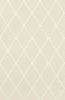 geometric wallpaper beige T4173