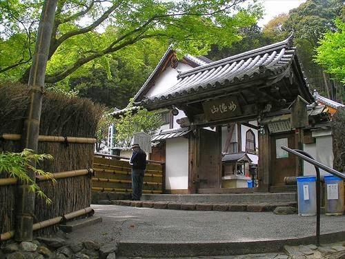 華厳寺(けごんじ)