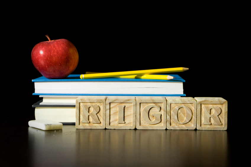 beginners guide to rigor