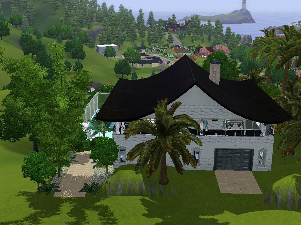 Camera Da Letto Padronale The Sims : The sims home design catalog u teray