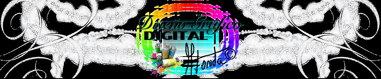 Diseño Gráfico Digital ©Mary Tonda Creaciones - Mi Paleta de Colores