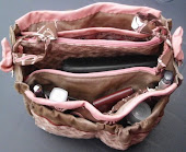 FREE TUTORIAL Purse Organizer