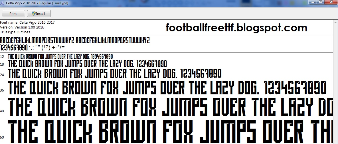 Not to Miss Places to Find Free Fonts - The Balance
