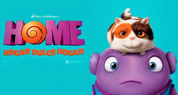 'Home: Hogar Dulce Hogar'