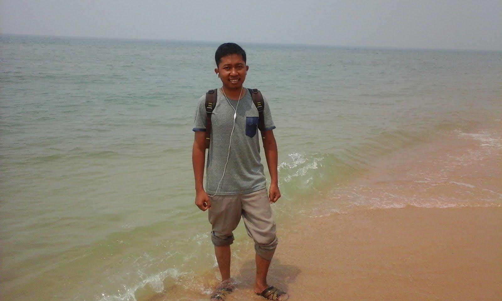 Pantai Tanjung Kalian, BANGKA