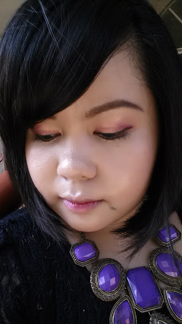 Image of Korean Make-Up - Laneige, Iope, Skin Food, Etude House, Face Shop - pinknomenal.blogspot.com