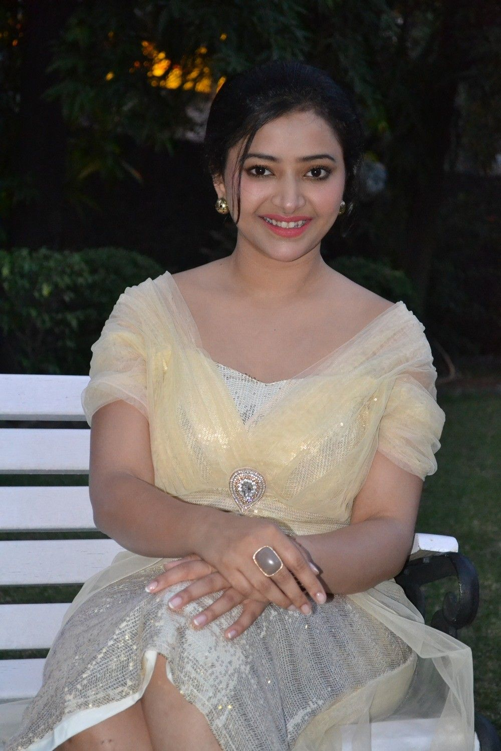 Swetha Basu Prasad New Photoshoot