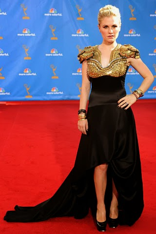 Top Celebrity: Anna Paquin who is?