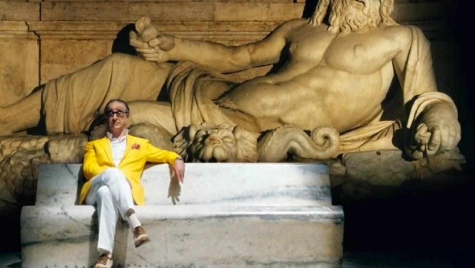 la grande bellezza di Paolo Sorrentino
