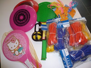 Polysport Material für Mädels & Jungs