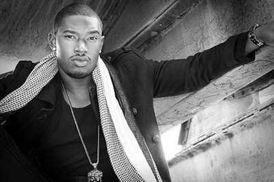 Kevin McCall - Take A Ride With Me