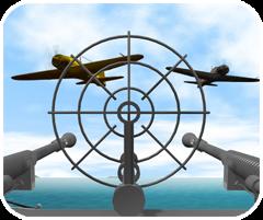 game bắn súng Trân Châu Cảng, chơi game bắn súng hay tại gamevui.biz