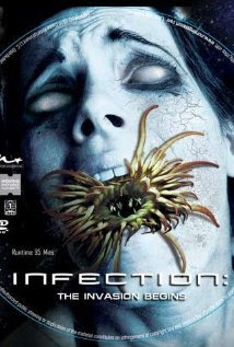 Infection: The Invasion Begins (2010) - DVD - 3gp Mobile Movies Online