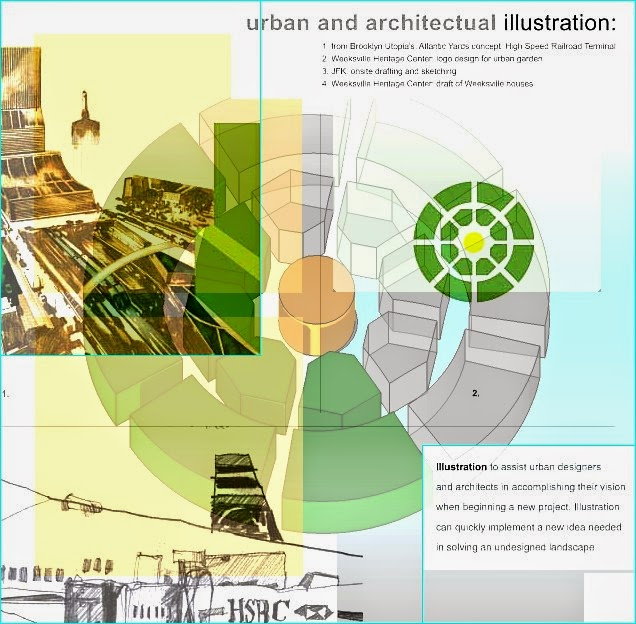 2012: Digital and Traditional Drafting: Engineering and Architectual Illustration: