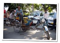 Jaipur rasta
