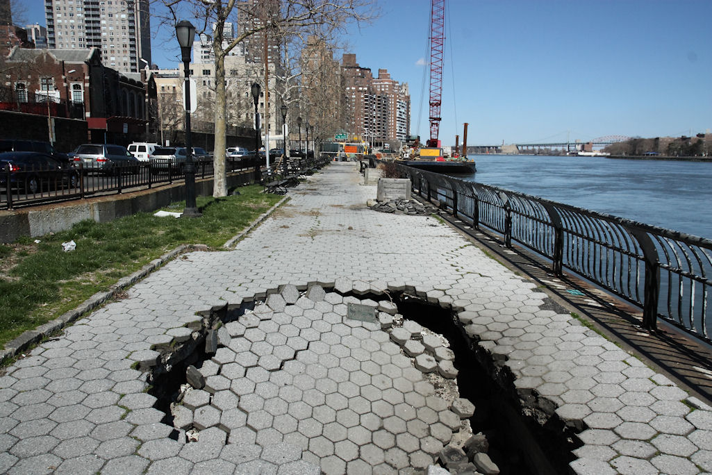 Civitas News East River Esplanade A Gaping Hole In Nyc 39 S