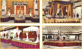 Paket Catering Pernikahan 1000 Orang