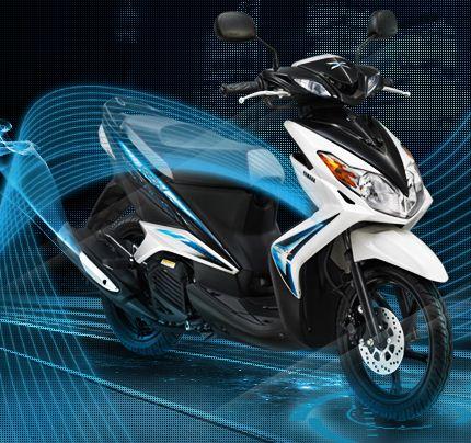 Modif Yamaha Xeon 2014