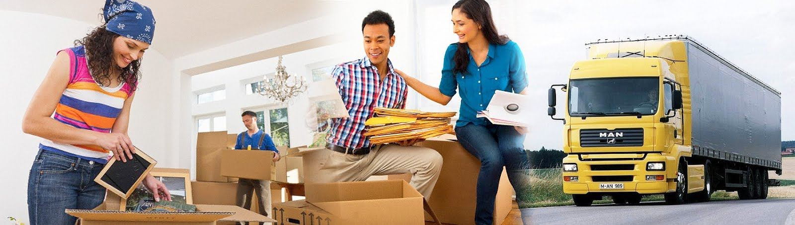 Packers and Movers in Delhi - Safe & Verified Relocation Services