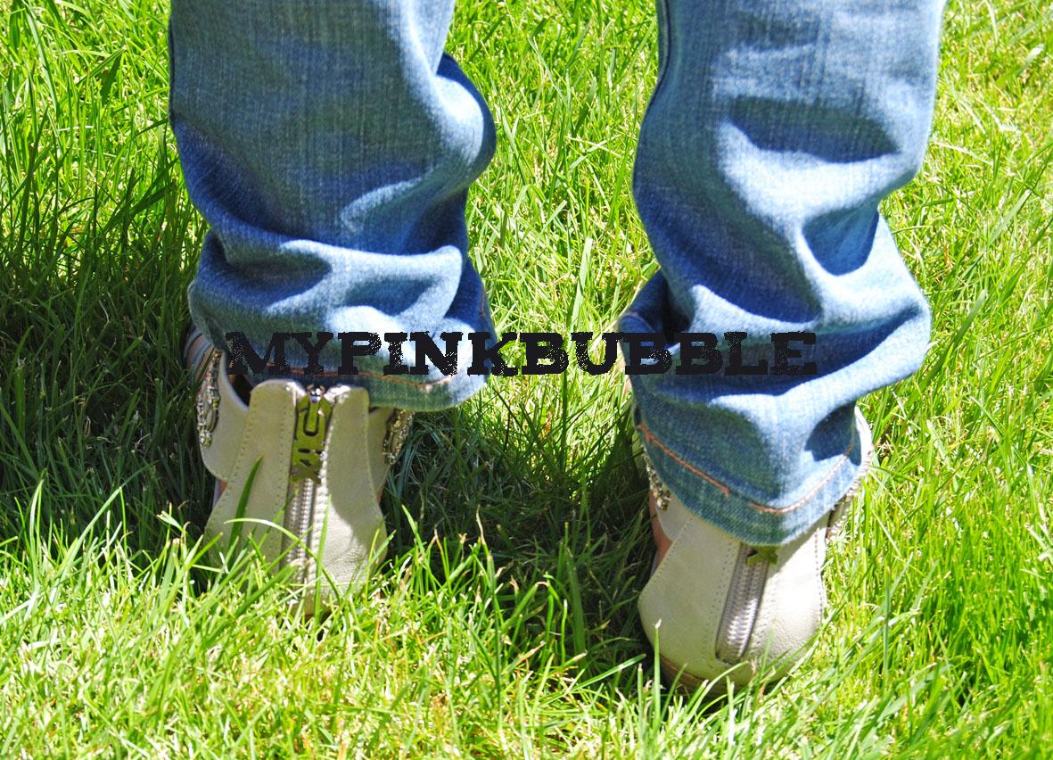 Mis sandalias de Xti | My Pinkbubble - Blog de Belleza