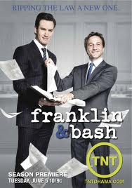 Franklin and Bash 2×08 Online