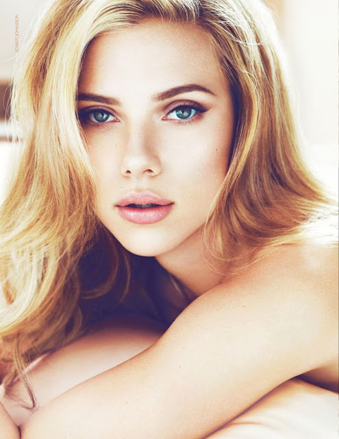 Scarlett Johansson Height, Weight An d Body Measurements