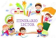 """Itinerario Lector CEIP """"El Morche"""""""