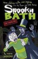 Spooky Bath