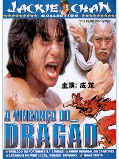 Assistir Filme A Vingança do Dragão (Dublado) Jackie Chan – Completo
