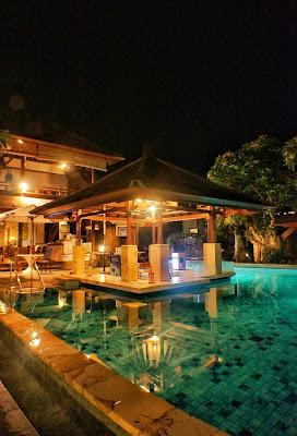 Bali - Magazine cover