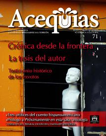 Acequias # 71