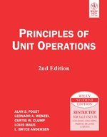 principles of unit operations by author leonard a wenzel l rh ichemcal engineer blogspot com
