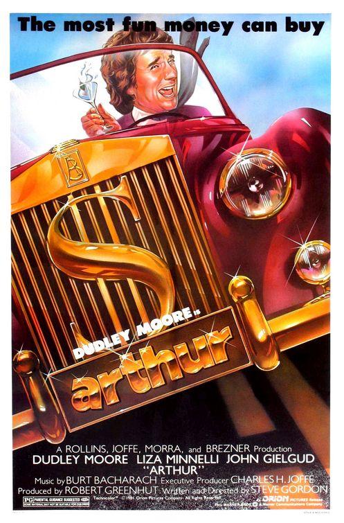 brian vs movies arthur 1981