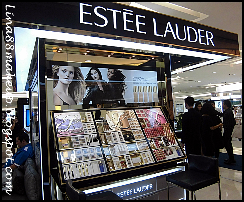 estee lauder report Here's an updated review on the estee lauder double wear foundation even though i've done a review on this on before i've still had a lot of requests for.