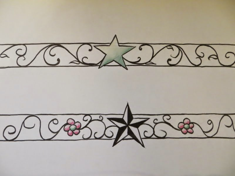 Tatouage toile nautique signification - Signification etoile tatouage ...