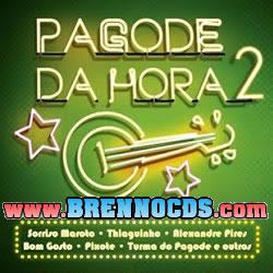 Pagode Da Hora 2 (2013)
