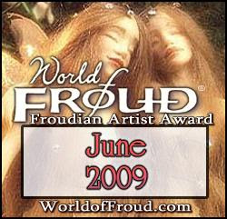 Froudian Artist Award