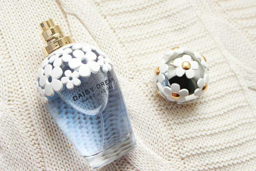 Marc Jacobs Daisy Dream Review