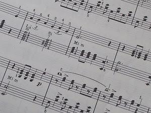 Modulo I Estruturas Musicais/Teoria Musical