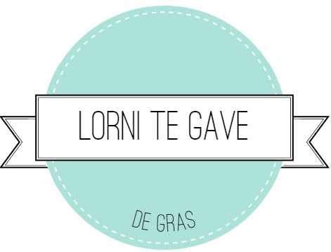 Lorni te gave.. de GRAS.