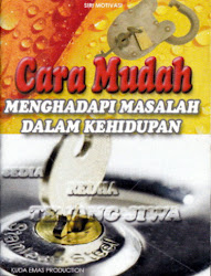 Dapatkan buku ini. Cuma RM 2 termasuk pos