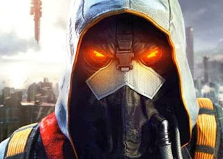 Killzone PlayStation 4 Review