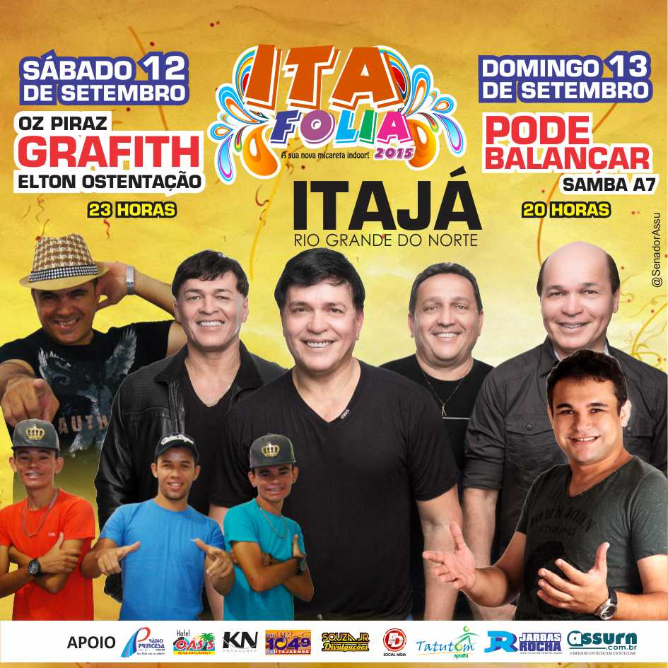 Itafolia 2015