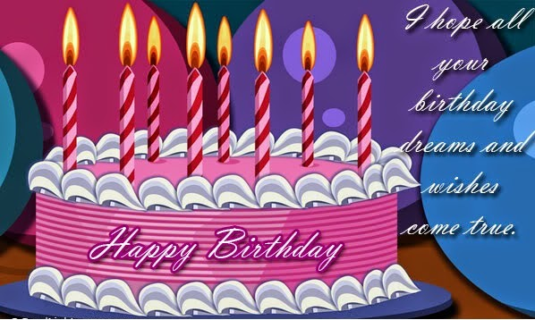 Birthday Quotes for image
